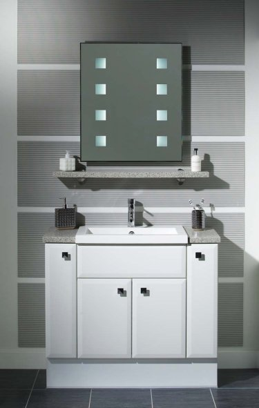 Atlanta Bathroom Furniture : Epsom Bathrooms - 20% OFF SALE