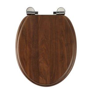 Epsom Bathrooms Roper Rhodes Traditional Wooden Toilet Seats