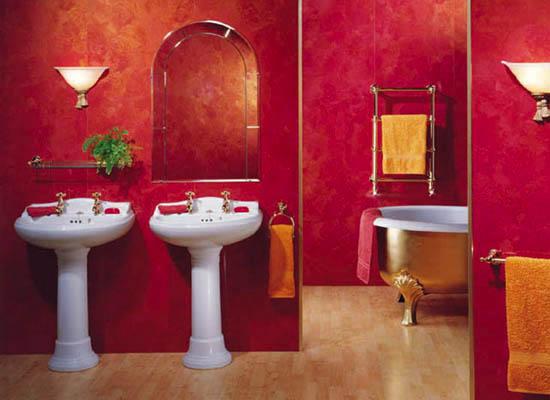 Norske Interiors, Mermaid wall panels, Shower Panels ...