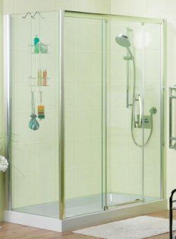 Roman Shower Enclosures Epsom Bathrooms
