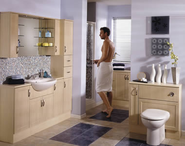 Shades Bathroom Furniture Epsom Bathrooms